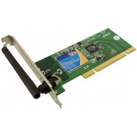 ADAPTATEUR LAN PCI SANS FIL 54 MBPS KÖNIG