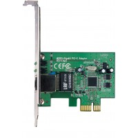 TPLINK CARTE RESEAU GIGABIT PCI EXPRESS