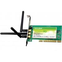TP-LINK Adaptateur PCI sans fil N 300 Mbps
