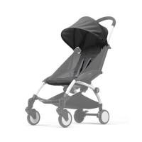 BABYZEN Pack couleur 6m+ pour Yoyo+ sans châssis - Gris