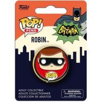 Badge Funko Pop! Batman : Robin