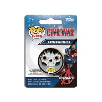 Badge Funko Pop! Captain America Civil War : Crossbones