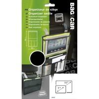 BAG&CAR Organiseur de siege-support tablette
