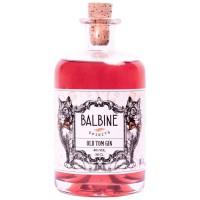 Balbine Spirits - Old Tom Gin - 40° - 50 cl