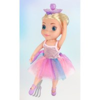 BALLERINA DREAMER - Grande poupée Ballerine et danseuse Musicale 45 cm