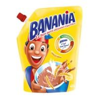 BANANIA Chocolat en poudre 3 céréales 1kg