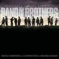 BAND OF BROTHERS Bande originale - 33 Tours - 180 grammes