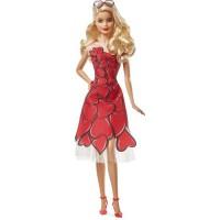 BARBIE - Barbie Je t'aime - Poupée Mannequin - Barbie de Collection