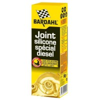 BARDAHL Joint Silicone Or Spécial Diesel