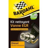 BARDAHL Kit Nettoyant Vannes EGR