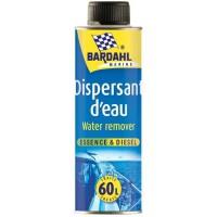BARDAHL MARINE Dispersant d'eau - 300 ml