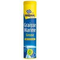 BARDAHL MARINE Graisse Marine - 400 g
