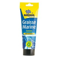 BARDAHL MARINE Graisse marine - Anticorrosion ? Anti grippage - 150 g