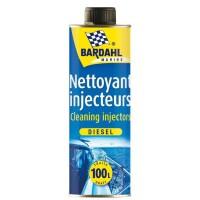 BARDAHL MARINE Nettoyant injecteurs Diesel - 500ml