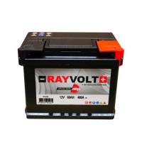 Batterie auto RAYVOLT RV2B 60A 480A