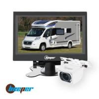 """BEEPER Caméra de Recul Ecran 7"""" RW7-B"""