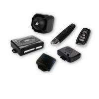 BEEPER TSX99-N Alarme auto - Full options - Verrouillage centralisé universel