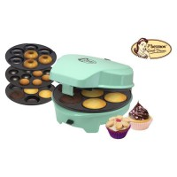 BESTRON ASW238 Machine a cupcakes - Vert Pastel