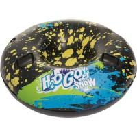 BESTWAY Luge gonflable FROST BLITZ - Vinyle 0,40 mm - Diametre 99 cm