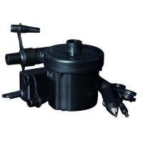 BESTWAY Pompe a air Sidewinder - Bi-énergie 12V / 240V - 270L/h