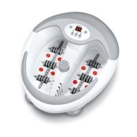 BEURER FB 50 Balnéothérapie Thalasso pieds et massage - Blanc - 400 watts