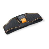BEURER EM 37 Ceinture abdominale d'électrostimulation - Noir/Orange