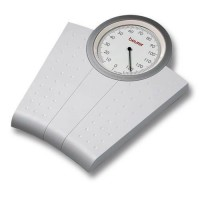 BEURER MS 50 Pese-Personne analogique Blanc