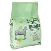 BEYOND Croquettes - Riche en Agneau avec de l'orge complete - Pour chien adultes - 3 kg