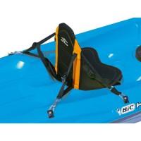 BIC SPORT Dosseret Kayak Standard - Noir