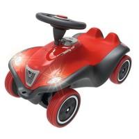 BIG - Porteur Enfant - Bobby Car Next - Fonctions Electroniques