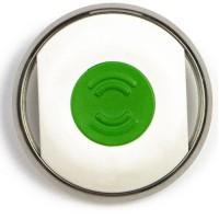 Biisafe Buddy Traqueur GPS Blanc/Vert