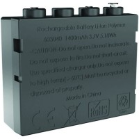 BIOLITE Batterie de rechange Li-ion pour H7R.2
