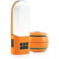 BIOLITE Lampe Nano Grid