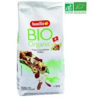 Bircher Muesli Bio 450G FAMILIA