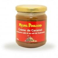 Biscuiterie la Mere Poulard Creme de Caramel au Beurre Salé 220g