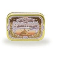 Biscuiterie la Mere Poulard Sardines Millésimées A L'Huile D'Olive (Blanc) 115g
