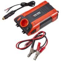 BLACK & DECKER BDPC400 Transformateur '500' 12V-230V 500W 12A Rouge et noir