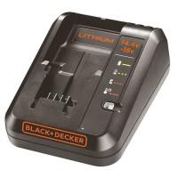BLACK & DECKER Chargeur de batterie BDC1A-QW - 14,4 / 18 V