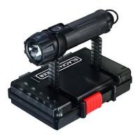 BLACK & DECKER Kit de SOS torche, gilet et 35 accessoires
