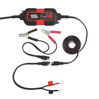 BLACK & DECKER Maintien de Charge 6 - 12V