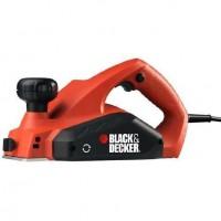 BLACK & DECKER Rabot électrique KW712 - 650 W