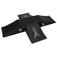 BLACK DRAGON 4 Rampes de skate et rollers