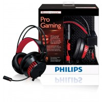 Philips SHG8200 PC gaming headset