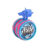 BLAZING TEAM Yo-yo Guerrier des Créatures Niveau 1 - Blue Wolf