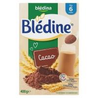 BLEDINA - Blédine Cacao 400g