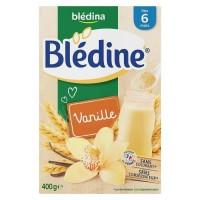 BLEDINA - Blédine Vanille 400g