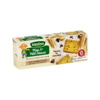 BLEDINA Biscuit Bébé Petit Beurre Pépites de Chocolat 133 gr 12 Mois +