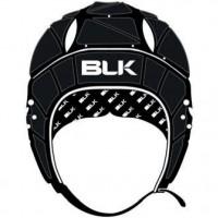 BLK Exotek Headguard Junior