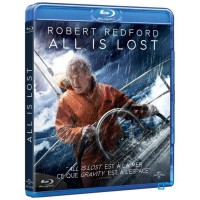 Blu-Ray All Is Lost
