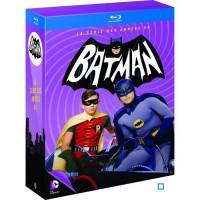Blu-Ray Batman - La série TV complete (1966)